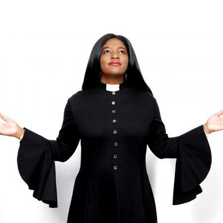 Prophetess Shanie Salmon-Godfrey