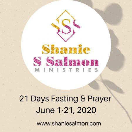 Fasting &Prayer